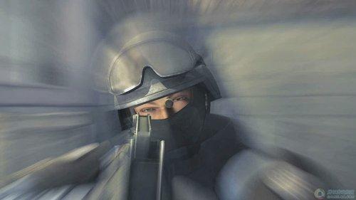 《穿越火线》顶级品质CG大片震撼上映
