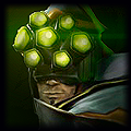 无极剑圣-易(Master Yi)