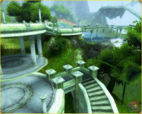 天空之城绝密档案帮你开启神裔之谜!   《诛仙2》天脉传说...