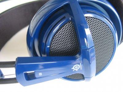 SteelSeries Siberia SK纪念耳机