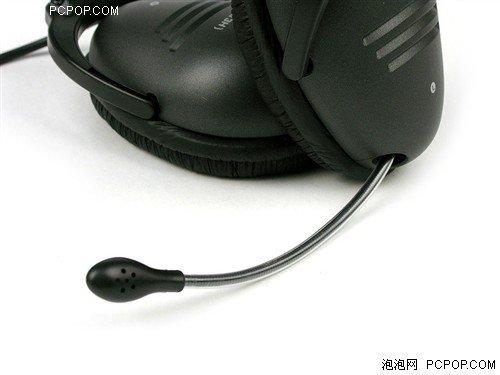 赛睿SteelSound 3H游戏耳机特色