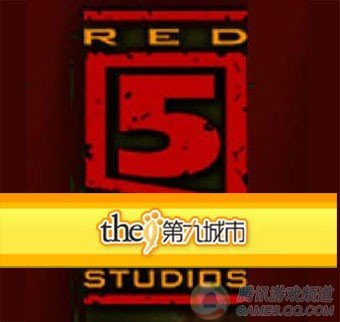 Red 5已由九城控股 前暴雪员工仅余一人