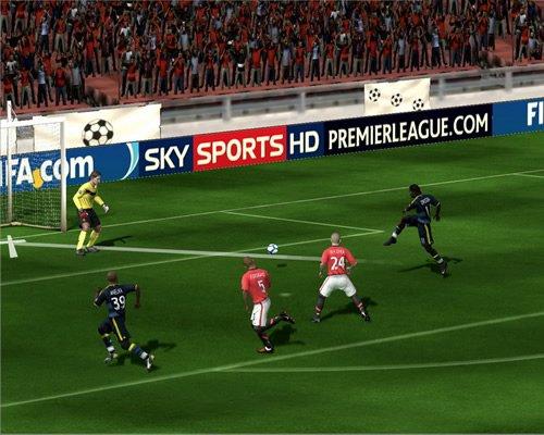 迎2010世界杯《fifa ol》英语版将封测