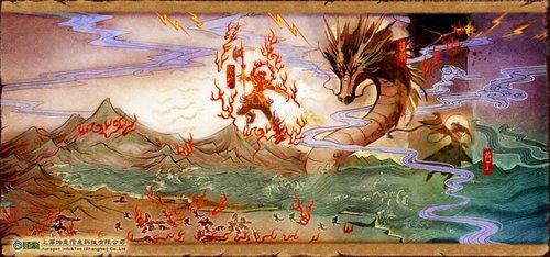 涅磐之旅《古剑奇谭》游戏主题揭秘