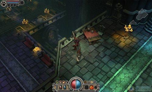 《火炬之光》1.15版放出 新增五张地图