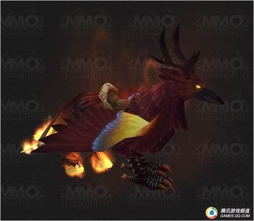 魔兽世界揭秘新副本晶红圣殿 大灾变前最终战