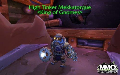 3.3.3:侏儒、巨魔领袖外形变更