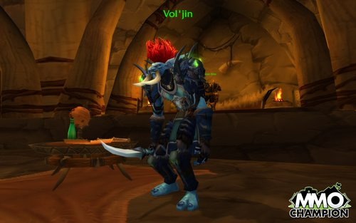 WoW JP - это информационный World of Warcraft портал. . Патчи для WoW - Фо