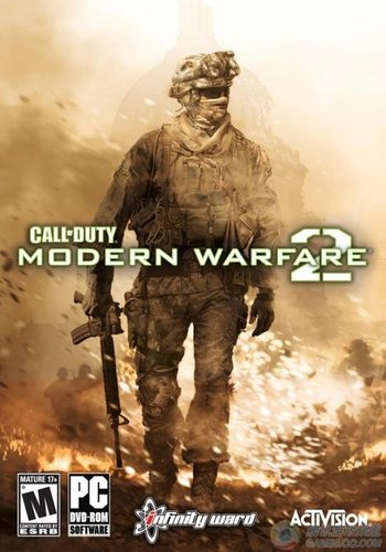 首届丹麦游戏奖颁奖 现代战争2获选年度最佳
