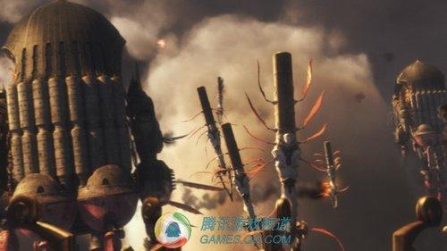 最终幻想14官网11日上线 邀请码即将发放