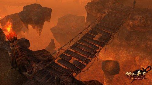 《佣兵天下》游戏内容首次深度揭秘