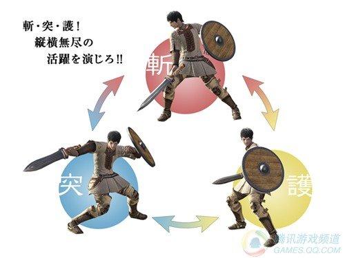 《最终幻想14》BETA测试九大职业简介