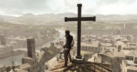 《刺客信条2》PC版获IGN 8.9分评分