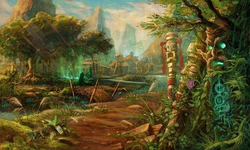 金山首款2D游戏《封神榜3》首度曝光