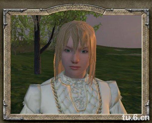 《骑马与砍杀战团》人物美容美发修改器_游戏