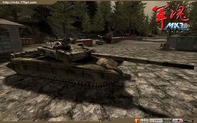 MKZ-军魂经典载具 体验另类FPS战争