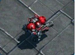 玩家点评《星际争霸2》人族各个兵种