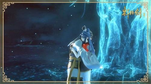《轩辕剑Online》测试倒计时2天 神秘代言人登场