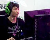 娃哈哈启力NEST星际争霸2总决赛TOP夺冠