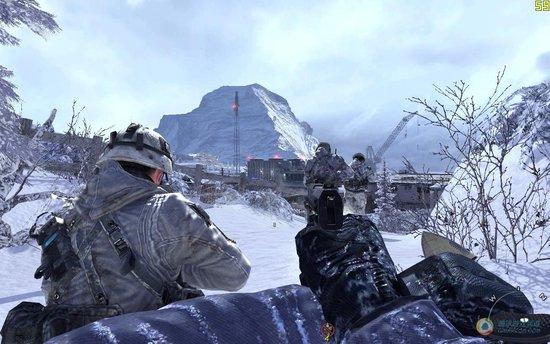 俄机场造恐怖袭击 政府媒体谴责游戏