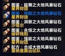 国服WLK开服15天珠宝炼金心得 利润5万G