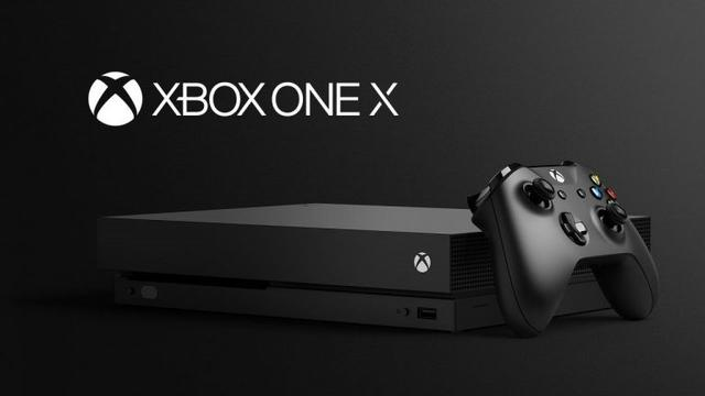 Xbox老大:Xbox One X主机只适合部分玩家