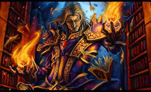《巫妖王之怒》火法天赋加点解析