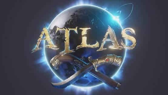 《ATLAS》刷新地图记录 四万人同一开放世界