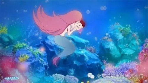 简评动画电影《咕噜咕噜美人鱼》及其制作团队