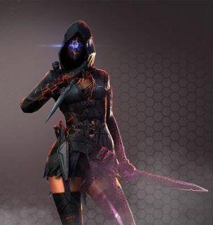 穿越火线近战武器大对决:英雄屠龙VS菜刀影之刃
