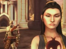 E3电玩展2011《战神 起源》宣传视频