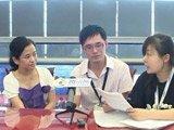 专访天盟数码有限公司陈智详、王友文