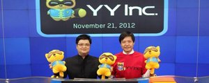 雷军:YY成功上市很伟大 非常关心YY成长