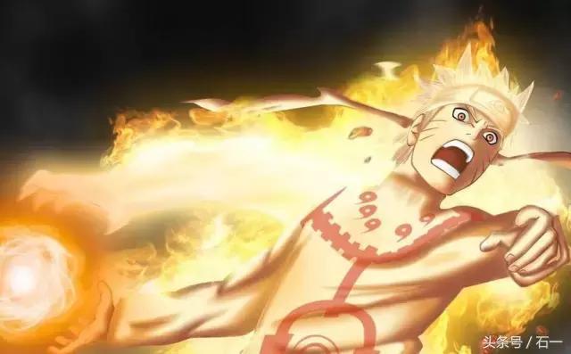 盘点《火影忍者》:实力最强十人,第一只能是她