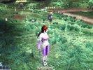 玩家试玩久游网流星蝴蝶剑OL