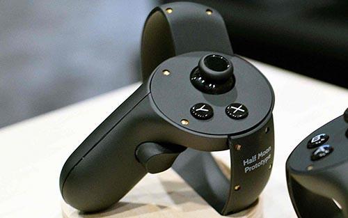 三大消费者版VR头显都已亮相 玩家该怎么选?