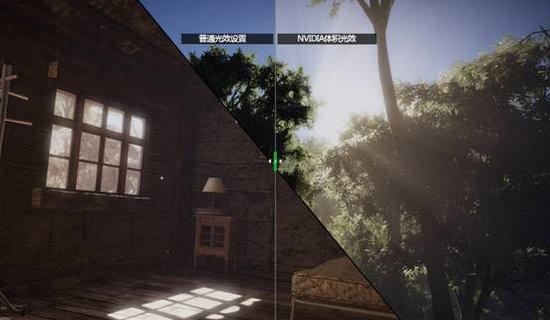 幽灵行动:荒野正式发布 支持多项NVIDIA特效