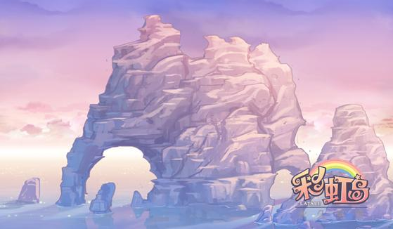 精雕细琢 《彩虹岛》暑期资料片剧情公开