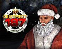 《187区 罪恶街头》迎来首个圣诞节内容更新