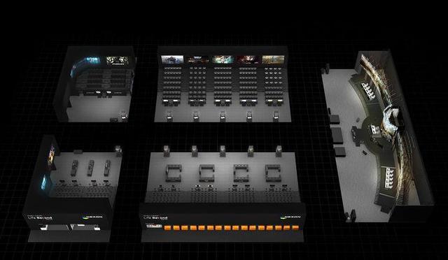 Gstar前瞻:Nexon携35款新作参展 展台史上最大