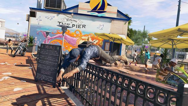 《看门狗2》PC版宣布跳票 配置需求一并公布