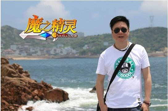 魔兽名人老刀99助坤博长红 微端网游搏出新蓝