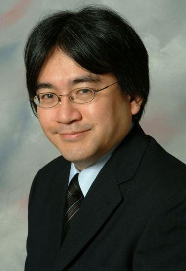 岩田聪:在线游戏是任天堂最佳发展方向