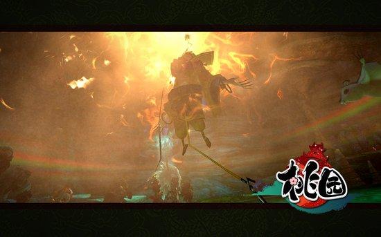 虚幻3即时回合制《桃园》高清宣传片