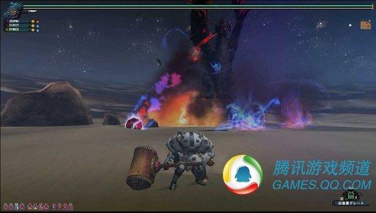 《怪物猎人OL》国服玩法首曝 浅谈未来发展方向