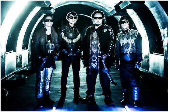 台湾金曲奖最佳乐团玛斯卡将出席NEST开幕式
