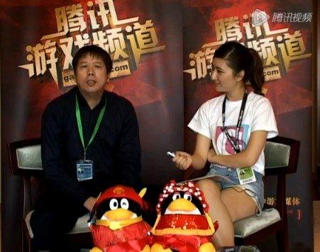 专访梦天堂总经理樊小宁