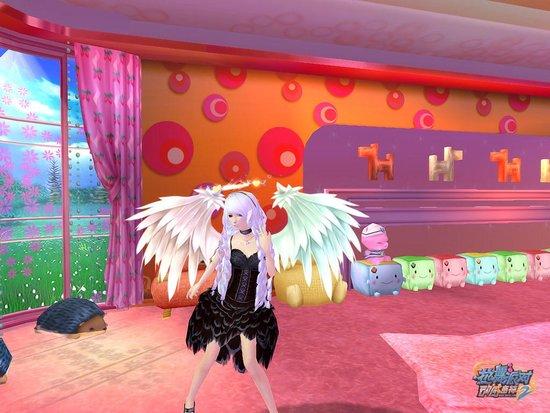 《热舞派对Ⅱ》GM欢乐活动今天开启