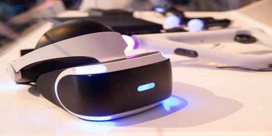 索尼对下一代PS VR成人内容做出回应:没门儿