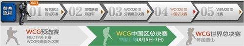 盘点《穿越火线》WCG2011预选赛看点